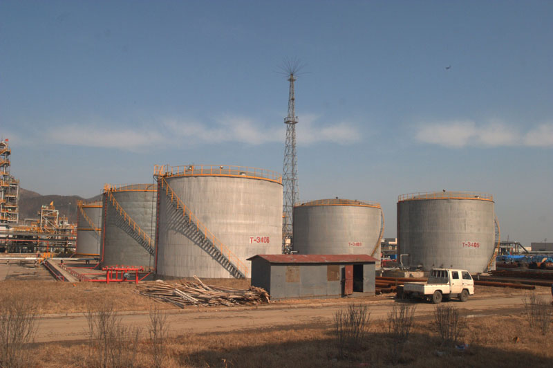 龙里县粮油储备库
