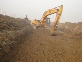 土石方工程承包