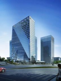 贵阳鑫新国际建设项目